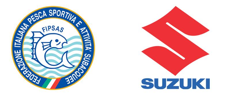 Suzuki-partner-ufficiale-di-Fipsas