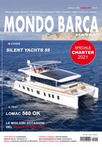 Mondo Barca Market edizione di maggio 2021