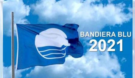 bandiera blu approdi 2021