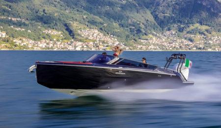 Cranchi E26 Rider