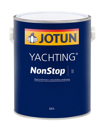Jotun NonStop II
