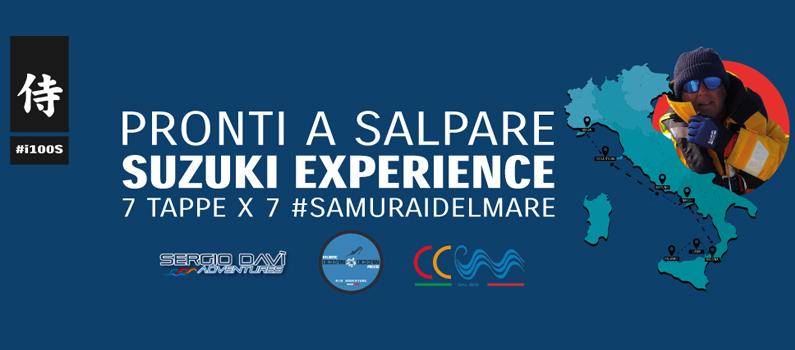Suzuki Experience