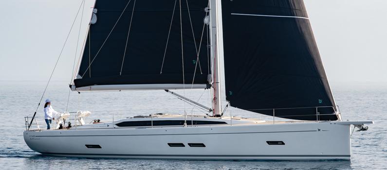 Italia Yachts 14.98