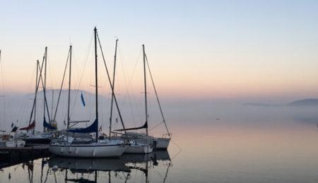 Leasing nautico e navigazione