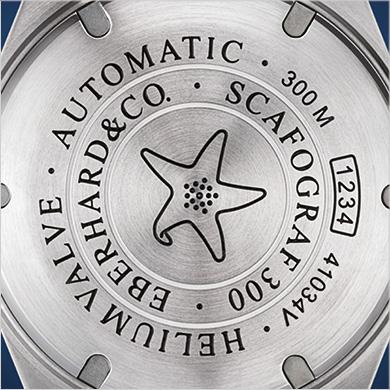Scafograf 300