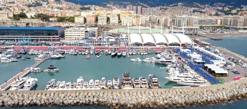 Salone Nautico di Genova 2021