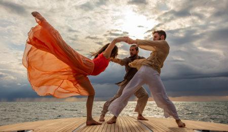 Palcoscenico – A dizzying dance on Itama 75