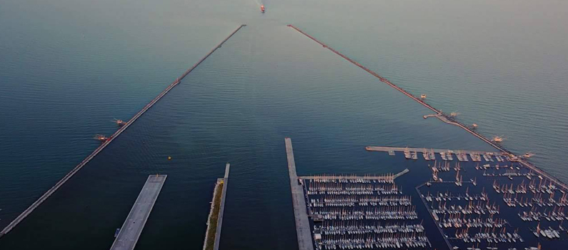 Porto Turistico Marinara